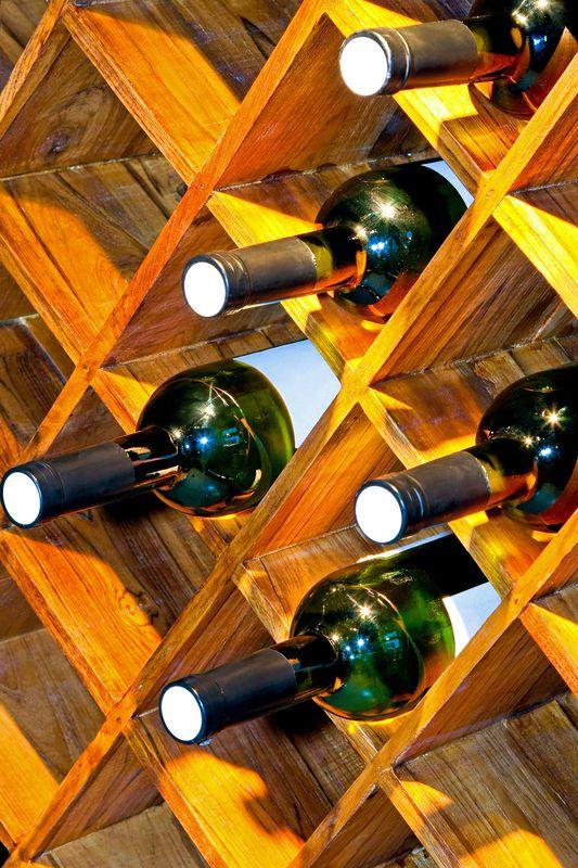 Weinlagerung 2021: Macht das Hobby zur Leidenschaft