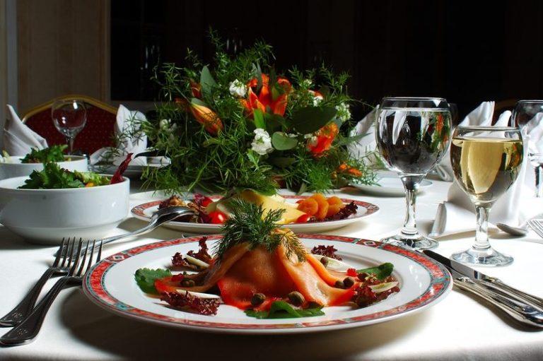 Das Perfekte Essen: Tolle Geschmackserlebnisse!